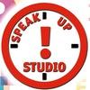 "Языковая студия ""SpeakUp! Studio"""