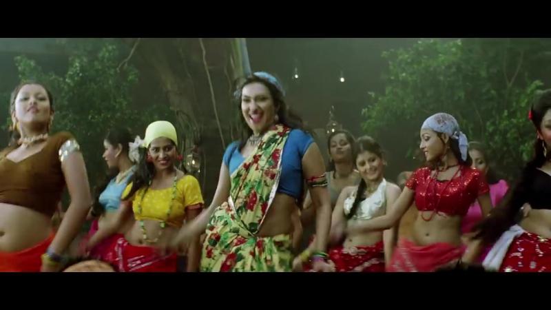 Taan ¦ Bengali Movie ¦ Nona Pani ¦ Hot Songs