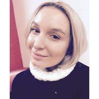 Наталья Конева