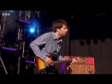 White Denim - Live at Glastonbury 2016 Webcast 720p