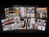 [01.02.17] Богом в репортаже Entertainment Weekly про корейских актеров в метро Гонконга
