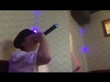 TWITTER 160621 kook in a singing room (2)