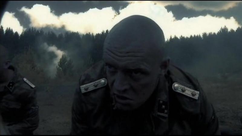 х/ф Главный калибр (2006)