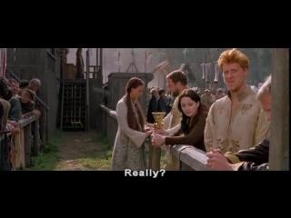 История рыцаря / A Knight's Tale 2001