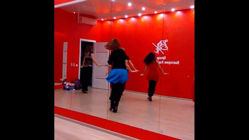 Студия Заливского танца Айрин