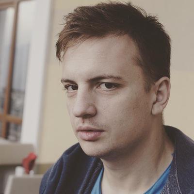 Илья Гришаков