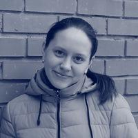 Евгения Стасенок