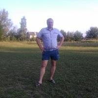 Анкета Игорь Молдачёв