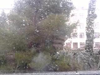 Ну и погода