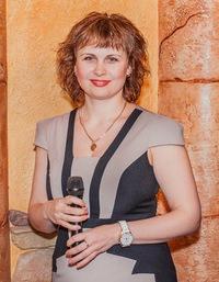 Янина Полякова