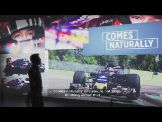Casio Edifice Toro Rosso 2016 (1)