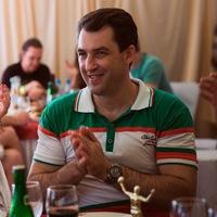 Алексей Сенченков