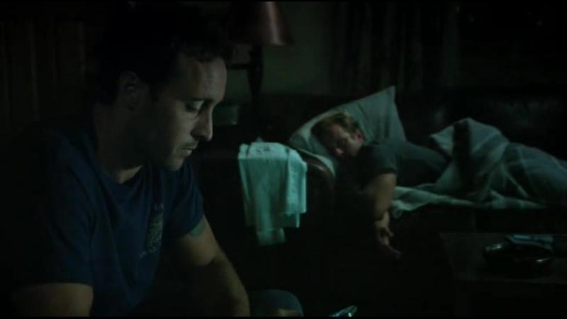 Любимый момент Гавайи 5.0 (№2) Дэнно и Стив живут вместе