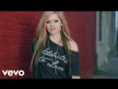 клип Аврил Лавин \ Avril  Lavigne - What The Hell 2011 год