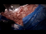 Фруктовые конфетки в реверсе (желатин)