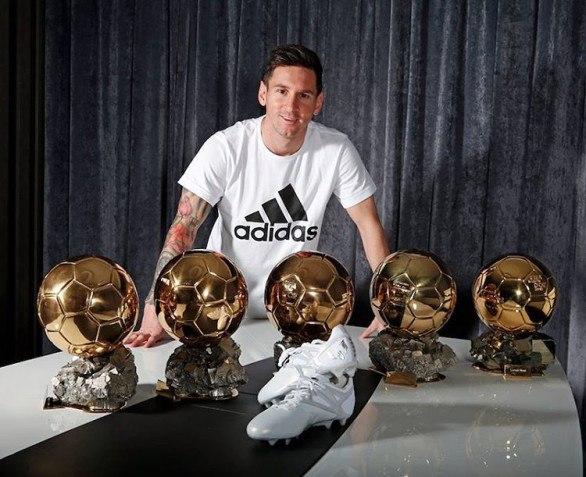 Neymar: Men uchun har doim Messi - eng kuchlisi