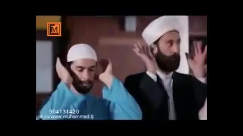 МУЛЛОИ ЗАМОНАВИ КИСМИ 2