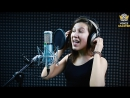 Анастасия Романюк - Veo veo (Violetta cover)