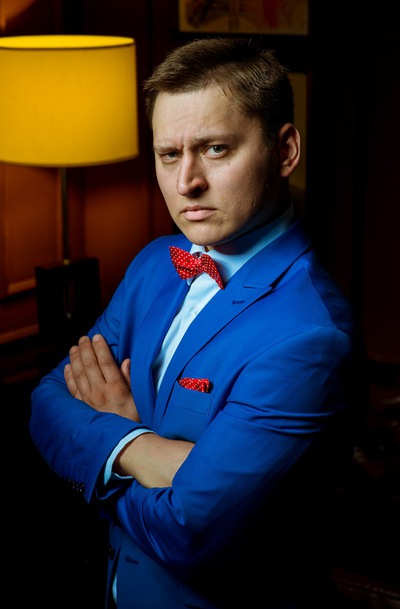 Николай Напесочный