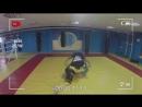12TV - Школа бокса и кикбоксинга - Борец vs Ударник