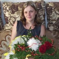 Анкета Светлана Валеева