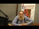 История Православного радио Санкт-Петербурга. Автор - Мария Сверликова