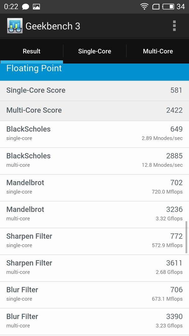 Meizu M3 Note 32Gb Black Черный фото