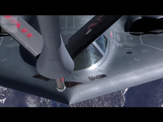 B-2_Stealth_Bomber_In-flight_RefuelingAiirSource_Military172