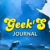 Geek's Journal