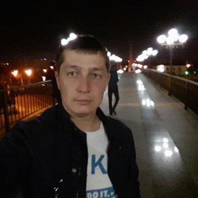 Hurshid Iristaev