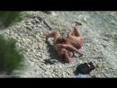 Секс на нудистком пляже
