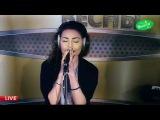 Маша Кольцова - Беги по небу (кавер Макс Фадеев)