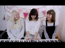 Happy Ending - Mika (cover)