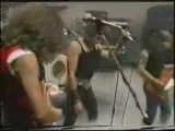 PICTURE - HEAVY METAL EARS 1981