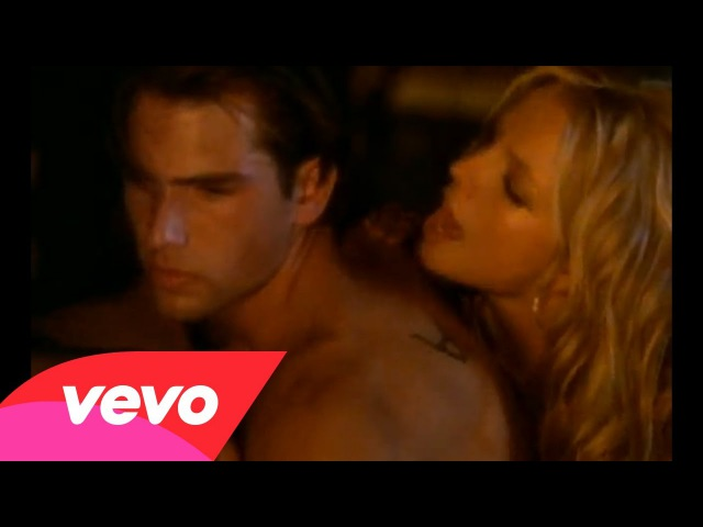 Britney Spears - Dont Let Me Be The Last To Know