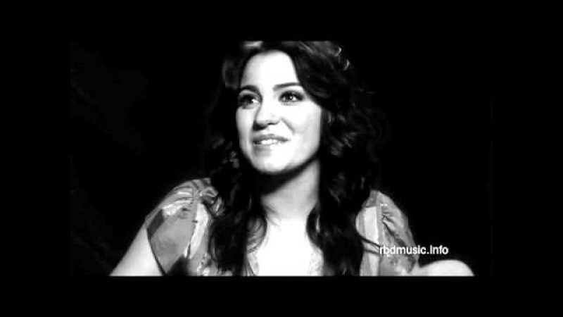 Maite Perroni InStyle Interview