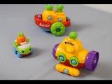 Конструктор Build and Play Подводная лодка. Сборка игрушки. Видео для детей.