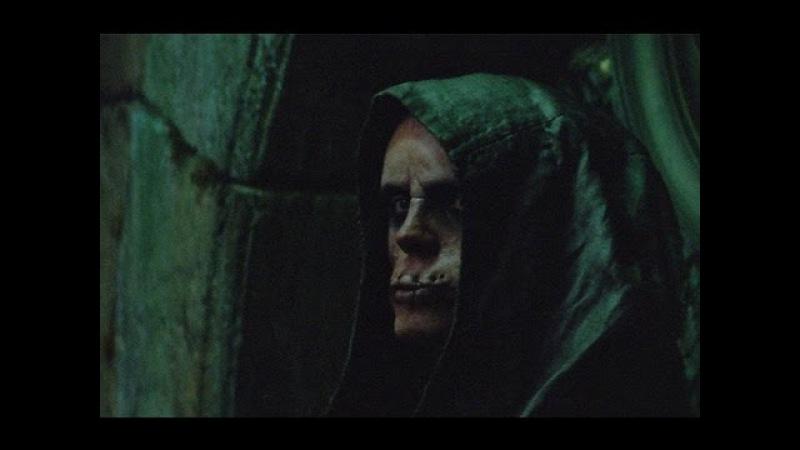 Фильм Орудия смерти Город костей трейлер 2