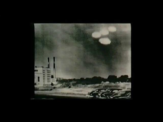 UFO ↕ Das Dritte Reich schlägt zurück