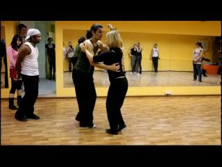 10 - Pachanga in pairs from Sergey Kocharyan @ Afro Cuban Dance Weekend
