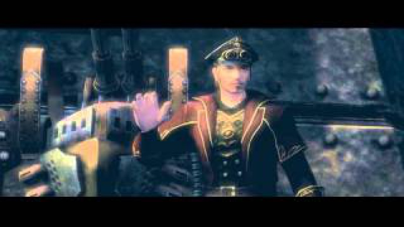 Black Gold Online - История Империи Айзенхорст