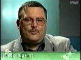 Михаил Круг в передаче Взрослые песни на МузТВ, 16 октября 2000