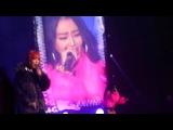 151128 Hyorin @ Unpretty Rapstar Concert