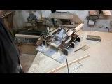 Рейсмус своими руками. Часть 1. Home-made benchtop thicknesser. Part 1.