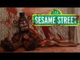 Five Nights at Sesame Street FNAF Trailer