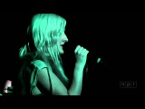 Zola Jesus, Live In Concert NPR Music At CMJ 2011