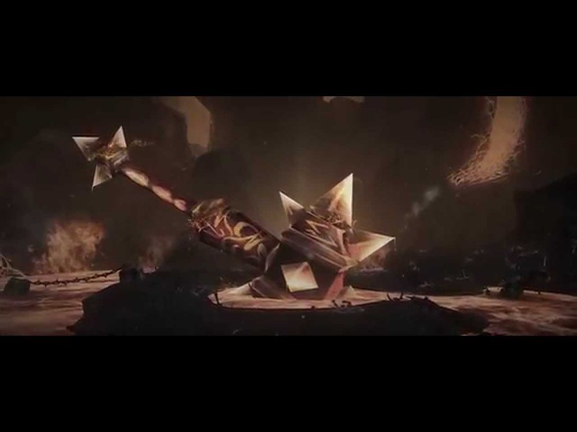 Blackwing Lair Trailer 2015