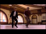 White Nights, Mikhail Baryshnikov &amp Gregory Hines