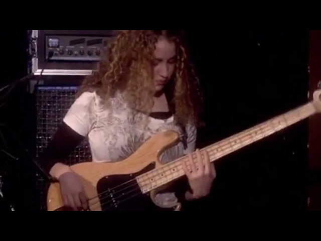 Solo - this collection of many of Tal Wilkenfeld