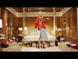 Dress From The Feet Up with Karolina Kurkova   Shoes at NET-A-PORTER.COM
